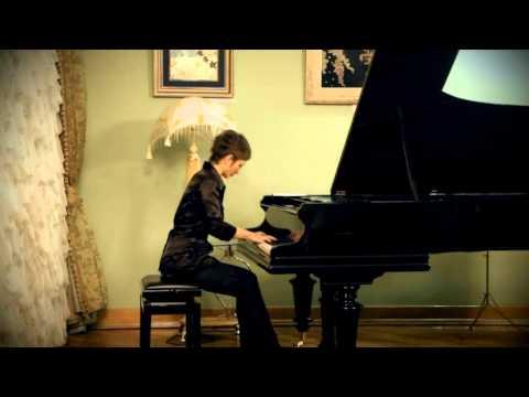 Агата Кристи - Ты уходишь (версия для пианино)