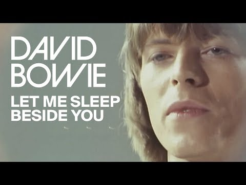 David Bowie - Let Me Sleep Beside You (Official Video)
