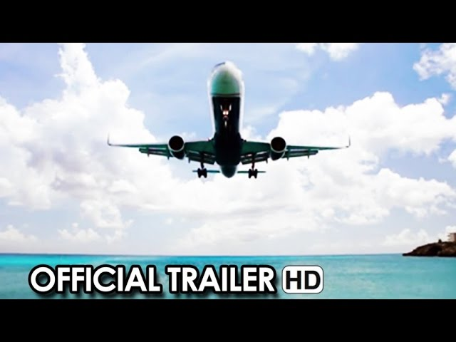 Living in the Age of Airplanes Official Trailer #1 (2015) - Documentary HD