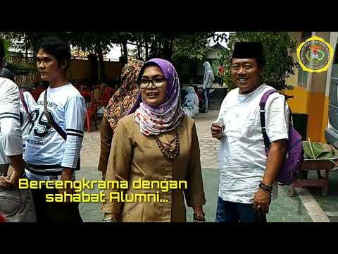Qurban 1 SMANSA Pringsewu 2016