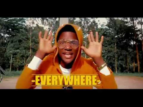 Blaise'B Feat Jonathan Carlos  Every Where [official video] - YouTube