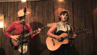 Girl Named T - Beautiful (Live at Viracocha 10/30/10)