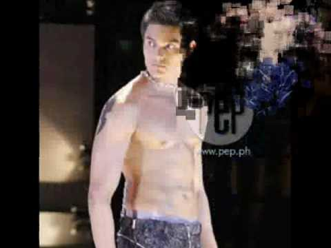 top ten sexiest men in the philippines for 2010 updated.wmv