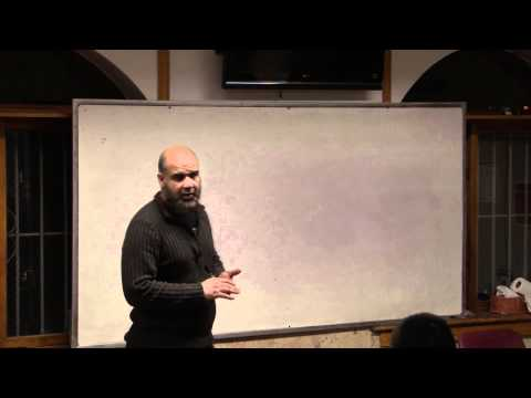 Abdul Gheni - Ajrumiyyah Lesson Three