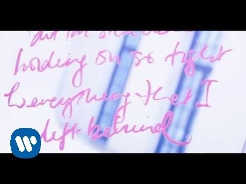 Kylie Minogue – Into the Blue (Official Lyrics Video)