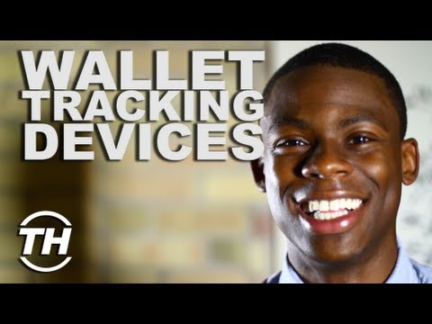 Wallet Tracking Devices - Jordan Sowunmi Unveils Christmas Gift Ideas for Dad