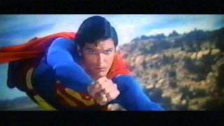 Superman: The Movie 2001 Re-Release Trailer