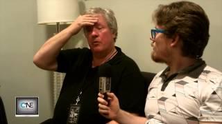 INTERVIEW: CHRIS FRANTZ (TOM TOM CLUB/TALKING HEADS)