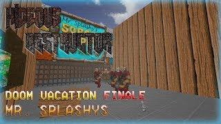 Hideous Destructor | Doom Vacation | No Failure Runs | Part 4 FINALE