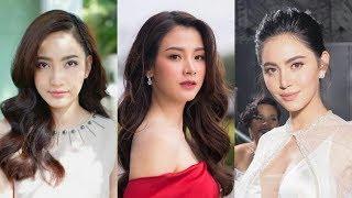 8 Hottest Thai Actresses 2018