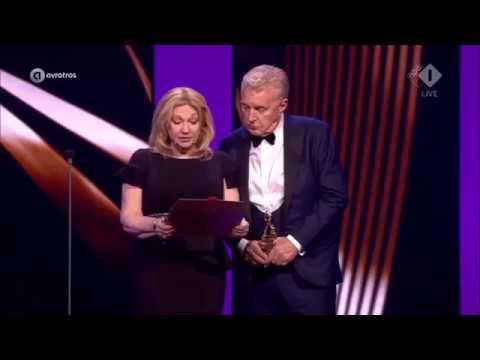 Thomas Acda wint Musical Award