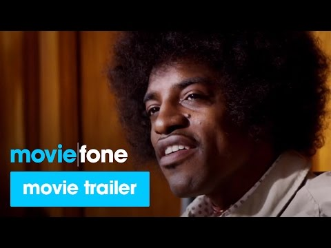'Jimi: All Is By My Side' Trailer (2014): André Benjamin, Hayley Atwell