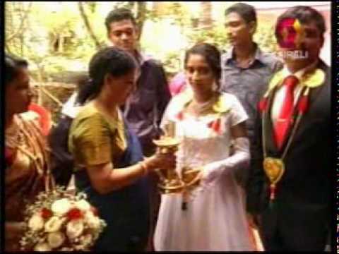 Christian Weddings in India Christian Wedding Assyrian