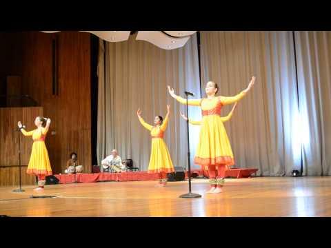 Ilina And Chhandika Youth Ensemble video