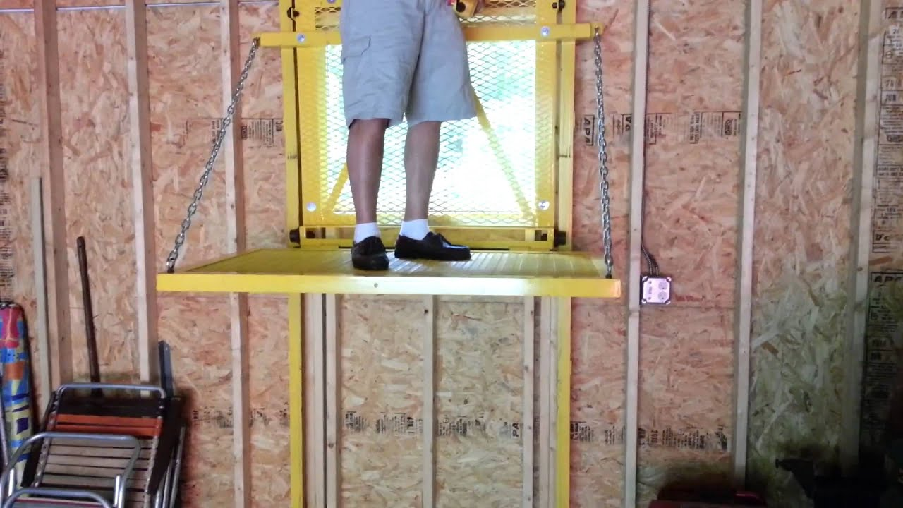 Barn home elevator lift contact no 91 9311422158 for Diy home elevator plans
