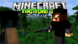Minecraft Factions : A FRESH START!