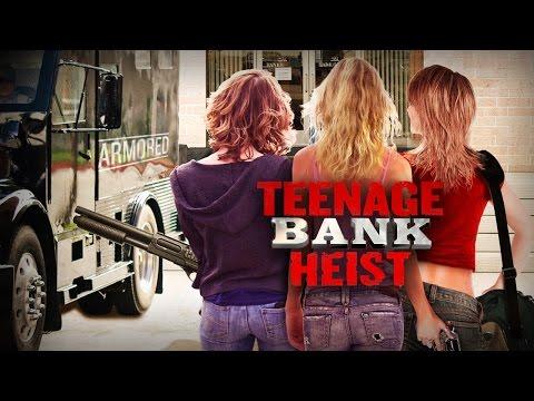 Teenage Bank Heist Trailer