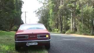 Datsun 180B pull