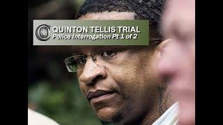 Quinton Tellis-Nigger Serial Women Burner Incinerator of Ming Chen Hsio of Louisiana