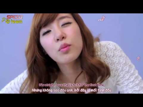 [Vietsub + Engsub + Kara] Tiffany (티파니) - One Step Closer (All About My Romance OST)
