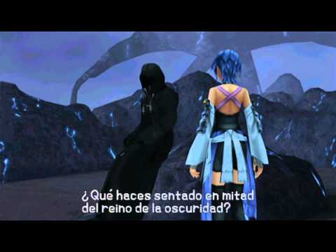 Escenas de Kingdom Hearts: Birth by Sleep - Retazos (Final secreto) - (parte 17 de 17) [HD]