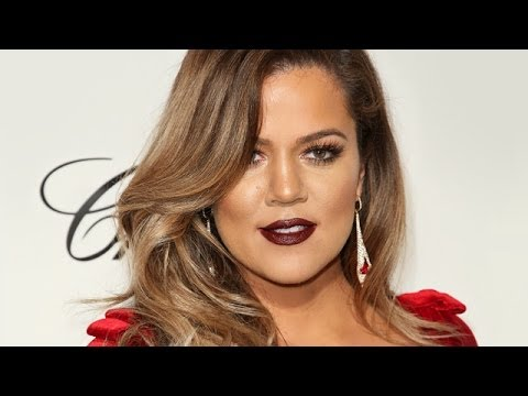 Khloé Kardashian 2014 Oscars Party ∙ Inspired Makeup Tutorial
