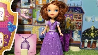 Disney Junior Sofia the First Royal Academy Sofia Disney Game