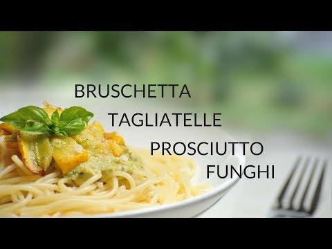 Jak Wymawiać Nazwy W Kuchni Włoskiej | Madame Polyglot