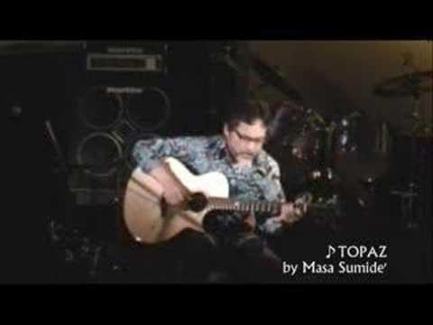 Masa Sumide - Topaz