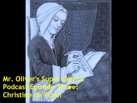 an introduction to the literary analysis of the book of the city by christine de pizan The book of the city of ladies christine de pizan table of contents plot  overview characters character list christine de  how to write literary  analysis.