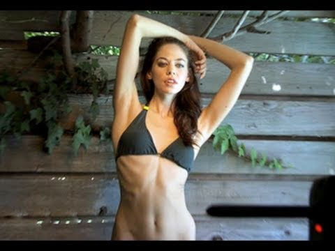 Maxim Exclusive: Analeigh Tipton