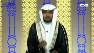 """خامس المحكمات التي تعين على الثبات """"الإيمان بالقرآن"""" - الشيخ صالح المغامسي"""