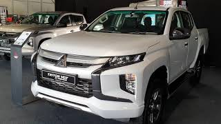 2019 Mitsubishi Triton is the sleekest pick-up truck in the market | EvoMalaysia.com