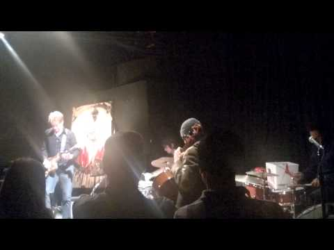 Nels Cline, Fred Lonberg-Holm, Mike Reed and Glenn Kotche Early Show Pt 5