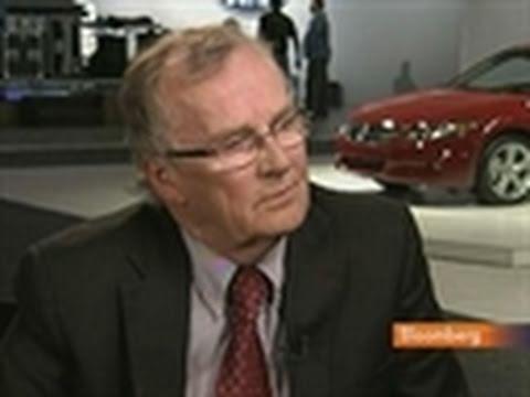 BMW's O'Donnell Says X1 SUV Will Come to U.S. in 2012