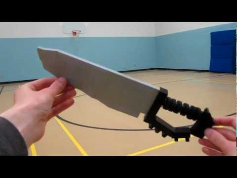 LEGO Bowie Knife - Black Ops