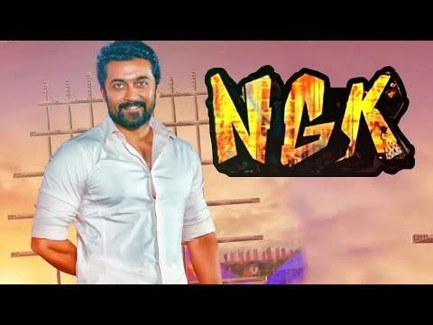 BREAKING : Huge Political Set for Suriya's NGK | Suriya | Selvaragavan | Thalapathy Vijay | Sarkar