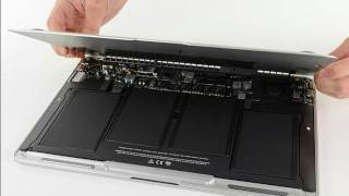 Some 2011 MacBook Airs Slower Than Others! How To Check SSD Model