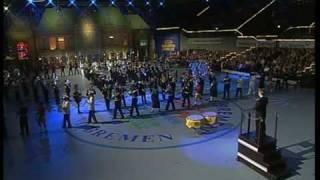 Musikschau Der Nationen 2002 - Das Eröffungskonzert
