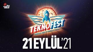 🚀 #TEKNOFEST2021 - 21 Eylül