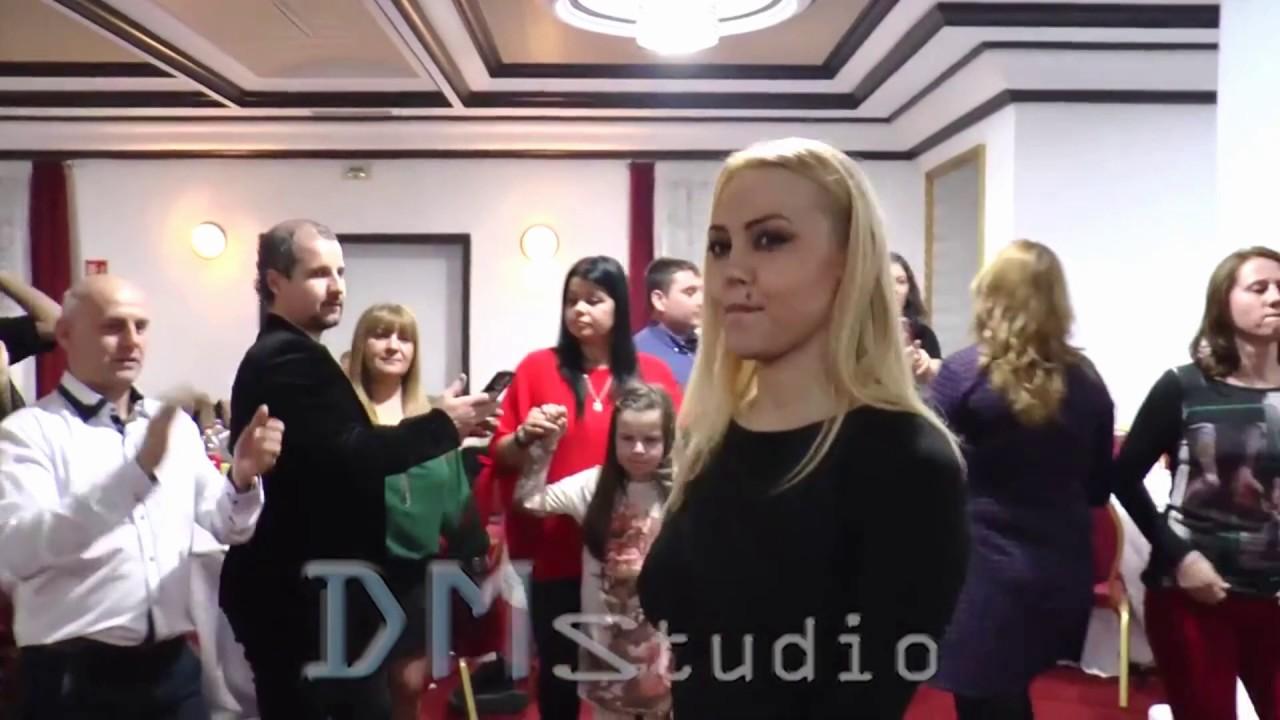 Denisa Live - Araboaica ( clip2017 )