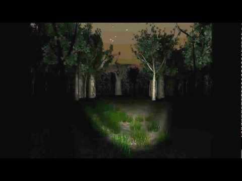--SLENDER-- Game Horror Indie