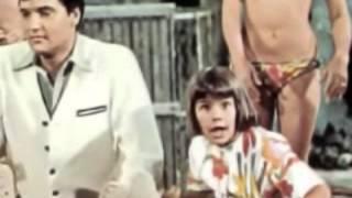 Watch Elvis Presley Sand Castles video