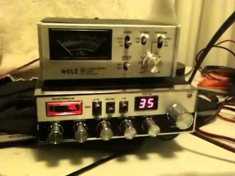 SEARS..CB..RADIO
