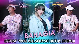 Download lagu Via Vallen Ft New Pallapa - Bahagia - setiap yang kulakukan untuk dirimu ( )