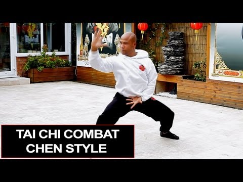 Tai Chi Chuan for beginners taijiquan chen style Subscribe for more videos, click here: https://www.youtube.com/user/138mws For the full playlist: https://www.youtube.com/watch?v=HC-uJ10OWqw&list=P...