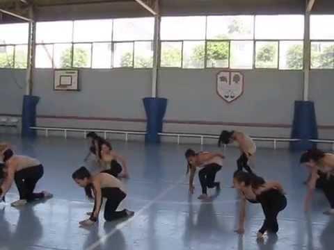 Presentación Selección de Danza Liahona, Colegio Greenland School| Contemporáneo