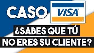 💳 ¿Cómo Funciona la Empresa VISA? | Caso Visa