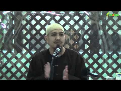 Ust. Muhammad Rofi'i - Dosa-Dosa Yang Dianggap Biasa (Hilangnya Rasa Cemburu)