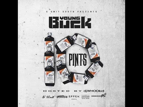 Young Buck – 'Myself' ft. Jadakiss